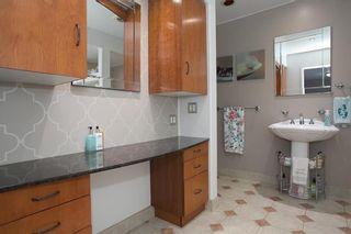 Photo 27: 126 Vista Avenue in Winnipeg: River Park South Residential for sale (2E)  : MLS®# 202100576