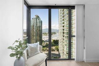 """Photo 7: 1203 1331 W GEORGIA Street in Vancouver: Coal Harbour Condo for sale in """"The Pointe"""" (Vancouver West)  : MLS®# R2463393"""