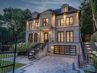 Photo 2: 31 Russell Hill Road in Toronto: Casa Loma House (3-Storey) for sale (Toronto C02)  : MLS®# C5373632