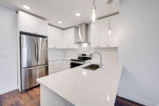 Photo 2: 219 1316 WINDERMERE Way in Edmonton: Zone 56 Condo for sale : MLS®# E4255303