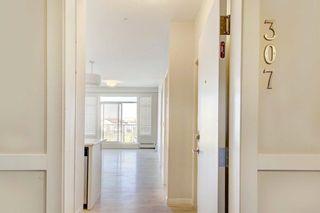 Photo 4: 307 6603 NEW BRIGHTON Avenue SE in Calgary: New Brighton Apartment for sale : MLS®# A1026529
