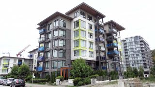 Main Photo: 403 3289 RIVERWALK Avenue in Vancouver: South Marine Condo for sale (Vancouver East)  : MLS®# R2500862