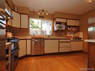 Photo 4: 4021 Hessington Pl in VICTORIA: SE Arbutus House for sale (Saanich East)  : MLS®# 693379