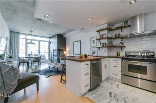 Photo 7: 1213 333 E Adelaide Street in Toronto: Moss Park Condo for sale (Toronto C08)  : MLS®# C4279931