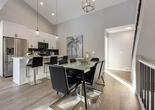 Photo 7: 1956 19 Street NW in Calgary: Banff Trail Row/Townhouse for sale : MLS®# A1071030