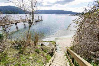 Photo 38: 1140 KINLOCH Lane in North Vancouver: Deep Cove House for sale : MLS®# R2556840