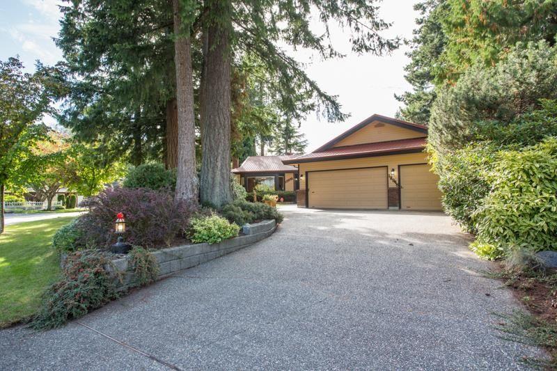 "Main Photo: 12945 21B Avenue in Surrey: Elgin Chantrell House for sale in ""OCEAN PARK TERRACE"" (South Surrey White Rock)  : MLS®# R2620596"