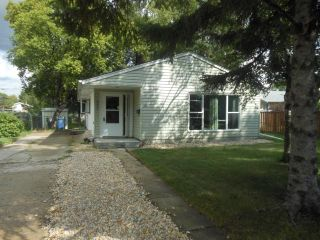 Photo 1: 403 Olive Street in WINNIPEG: St James Residential for sale (West Winnipeg)  : MLS®# 1216842