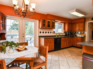 Photo 8: 663 SANDOWNE DRIVE in CAMPBELL RIVER: CR Campbell River Central House for sale (Campbell River)  : MLS®# 801220