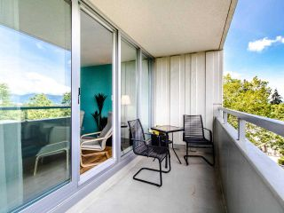 """Photo 12: 505 4160 SARDIS Street in Burnaby: Central Park BS Condo for sale in """"Central Park Place"""" (Burnaby South)  : MLS®# R2485089"""