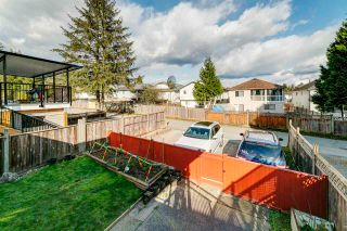 Photo 33: 3736 COAST MERIDIAN Road in Port Coquitlam: Oxford Heights House for sale : MLS®# R2569036