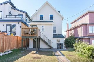 Photo 16: 5260 INVERNESS Street in Vancouver: Knight House for sale (Vancouver East)  : MLS®# R2452230