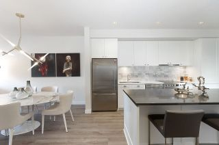 """Photo 6: 3445 PORTER Street in Vancouver: Victoria VE Townhouse for sale in """"MASON"""" (Vancouver East)  : MLS®# R2189526"""