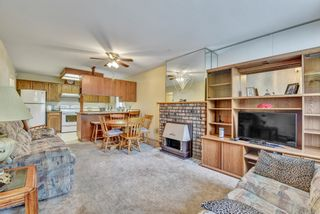 """Photo 5: 8 18960 ADVENT Road in Pitt Meadows: Central Meadows Townhouse for sale in """"MEADOWLAND VILLAGE"""" : MLS®# R2614039"""