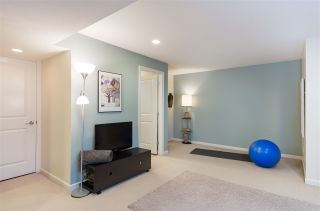 """Photo 14: 1 6894 208 Street in Langley: Willoughby Heights Townhouse for sale in """"Milner Heights"""" : MLS®# R2120680"""
