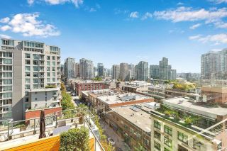 """Photo 24: 1101 1155 HOMER Street in Vancouver: Yaletown Condo for sale in """"City Crest"""" (Vancouver West)  : MLS®# R2618711"""