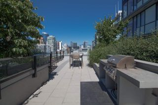 Photo 18: 1208 1325 ROLSTON STREET in Vancouver: Downtown VW Condo for sale (Vancouver West)  : MLS®# R2295863