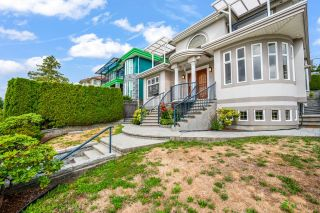 Photo 37: 2195 HARRISON Drive in Vancouver: Fraserview VE House for sale (Vancouver East)  : MLS®# R2610664