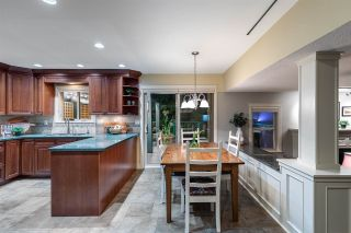 Photo 7: 1339 CHARTER HILL Drive in Coquitlam: Upper Eagle Ridge House for sale : MLS®# R2501443