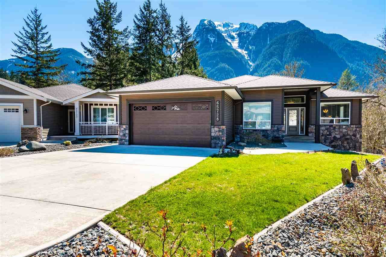 Main Photo: 65728 VALLEY VIEW Place in Hope: Hope Kawkawa Lake House for sale : MLS®# R2566397