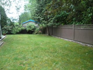 """Photo 2: 11977 237TH Street in Maple Ridge: Cottonwood MR House for sale in """"W"""" : MLS®# V1126884"""
