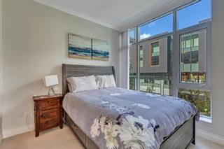 """Photo 25: 311 175 VICTORY SHIP Way in North Vancouver: Lower Lonsdale Condo for sale in """"CASCADE AT THE PIER"""" : MLS®# R2599674"""