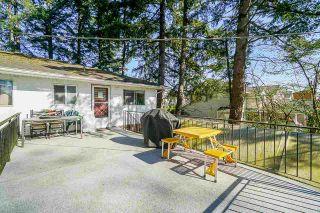 Photo 15: 3517 COAST MERIDIAN Road in Port Coquitlam: Glenwood PQ 1/2 Duplex for sale : MLS®# R2577018