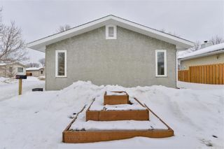 Photo 20: 184 Laurent Cove in Winnipeg: Richmond Lakes Residential for sale (1Q)  : MLS®# 202101773