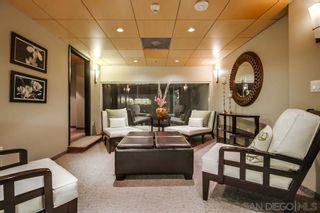 Photo 39: Condo for sale : 2 bedrooms : 1551 4th Avenue #811 in San Diego