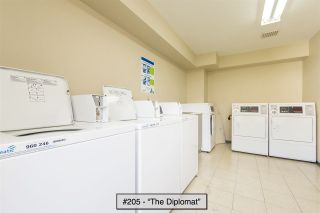 """Photo 20: 205 707 EIGHTH Street in New Westminster: Uptown NW Condo for sale in """"The Diplomat"""" : MLS®# R2273026"""