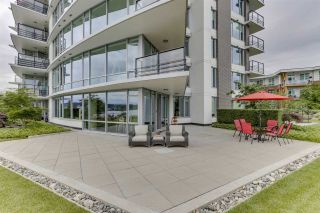 """Photo 31: 205 210 SALTER Street in New Westminster: Queensborough Condo for sale in """"THE PENINSULA"""" : MLS®# R2537031"""