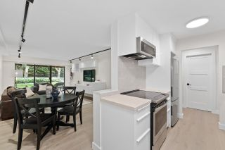 """Photo 7: 107 2424 CYPRESS Street in Vancouver: Kitsilano Condo for sale in """"Cypress Place"""" (Vancouver West)  : MLS®# R2587466"""