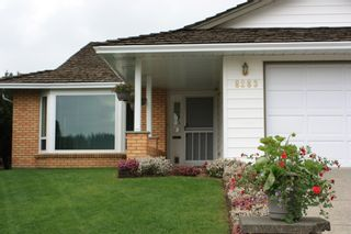 Photo 2: 8283 MAHONIA Street in Mission: Mission BC House for sale : MLS®# F1011331