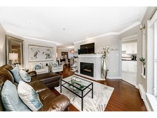 """Photo 4: 114 2250 SE MARINE Drive in Vancouver: South Marine Condo for sale in """"Waterside"""" (Vancouver East)  : MLS®# R2438732"""