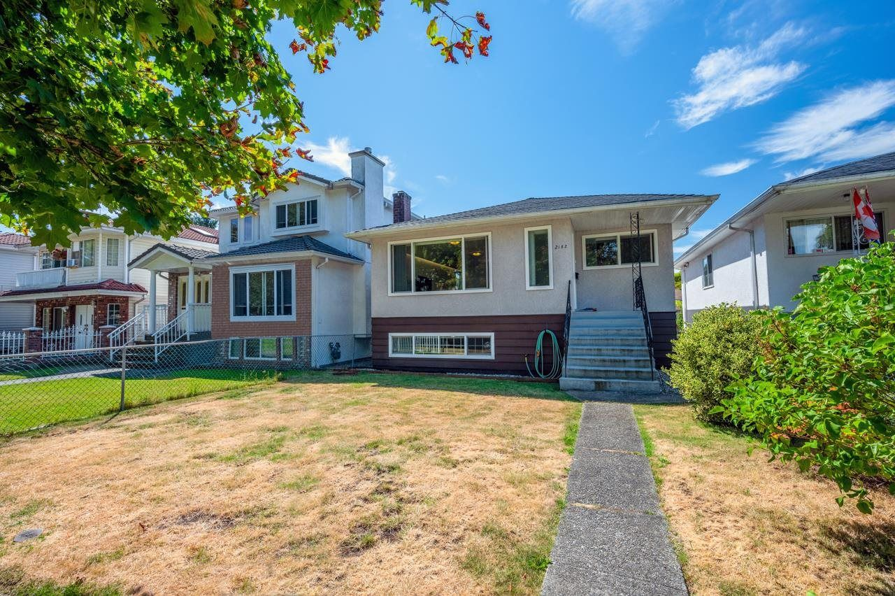 Main Photo: 2182 E 46TH Avenue in Vancouver: Killarney VE House for sale (Vancouver East)  : MLS®# R2607844