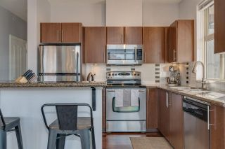 """Photo 6: 413 2478 SHAUGHNESSY Street in Port Coquitlam: Central Pt Coquitlam Condo for sale in """"SHAUGHNESSY EAST"""" : MLS®# R2316515"""