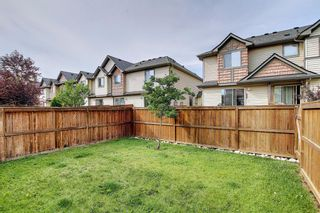 Photo 30: 508 2445 Kingsland Road SE: Airdrie Row/Townhouse for sale : MLS®# A1129746
