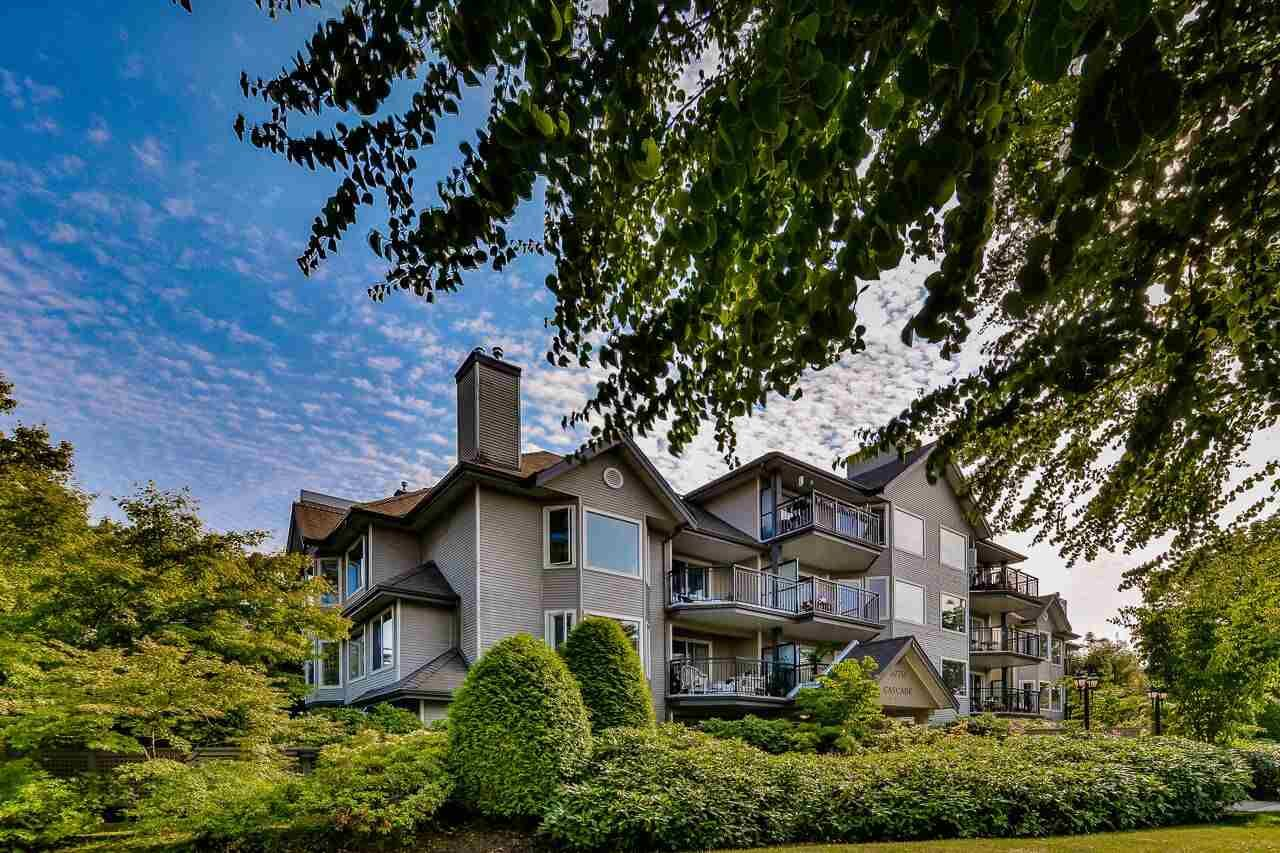 Main Photo: 106 3770 MANOR Street in Burnaby: Central BN Condo for sale (Burnaby North)  : MLS®# R2189311