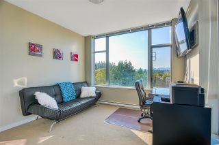 "Photo 19: 1202 280 ROSS Drive in New Westminster: Fraserview NW Condo for sale in ""The Carlyle"" : MLS®# R2396887"