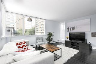 "Photo 3: 202 1850 COMOX Street in Vancouver: West End VW Condo for sale in ""El Cid"" (Vancouver West)  : MLS®# R2490082"