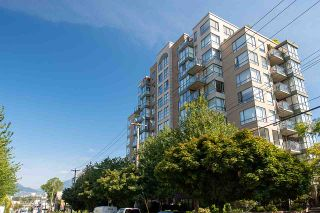 """Photo 6: 603 2288 PINE Street in Vancouver: Fairview VW Condo for sale in """"The Fairview"""" (Vancouver West)  : MLS®# R2303181"""