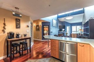 """Photo 7: A424 2099 LOUGHEED Highway in Port Coquitlam: Glenwood PQ Condo for sale in """"SHAUGHNESSY SQUARE"""" : MLS®# R2180378"""