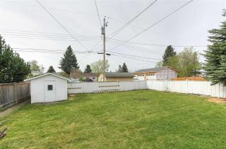 Photo 38: 210 McPherson Avenue: Spruce Grove House for sale : MLS®# E4244794