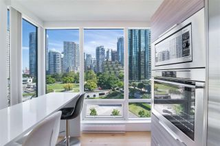 """Photo 16: 702 499 BROUGHTON Street in Vancouver: Coal Harbour Condo for sale in """"DENIA"""" (Vancouver West)  : MLS®# R2589873"""