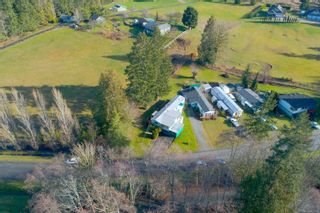 Photo 2: 1105 Bourban Rd in : ML Mill Bay Manufactured Home for sale (Malahat & Area)  : MLS®# 863983