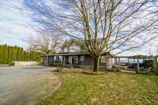 Photo 18: 31 GLADWIN Road in Abbotsford: Poplar House for sale : MLS®# R2539059