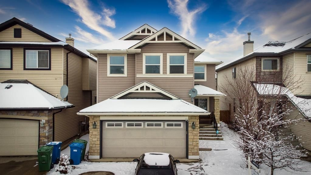 Main Photo: 10 Kincora Heights NW in Calgary: Kincora Detached for sale : MLS®# A1086355