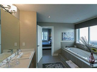 Photo 11: 3504 CHANDLER Street in Coquitlam: Burke Mountain House for sale : MLS®# V1084745