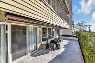 """Photo 21: 102 1351 MARTIN Street: White Rock Condo for sale in """"The Dogwood"""" (South Surrey White Rock)  : MLS®# R2540513"""