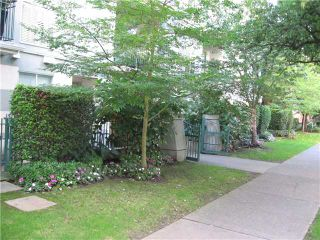 Photo 7: 110 1928 NELSON Street in Vancouver: West End VW Condo for sale (Vancouver West)  : MLS®# V850548